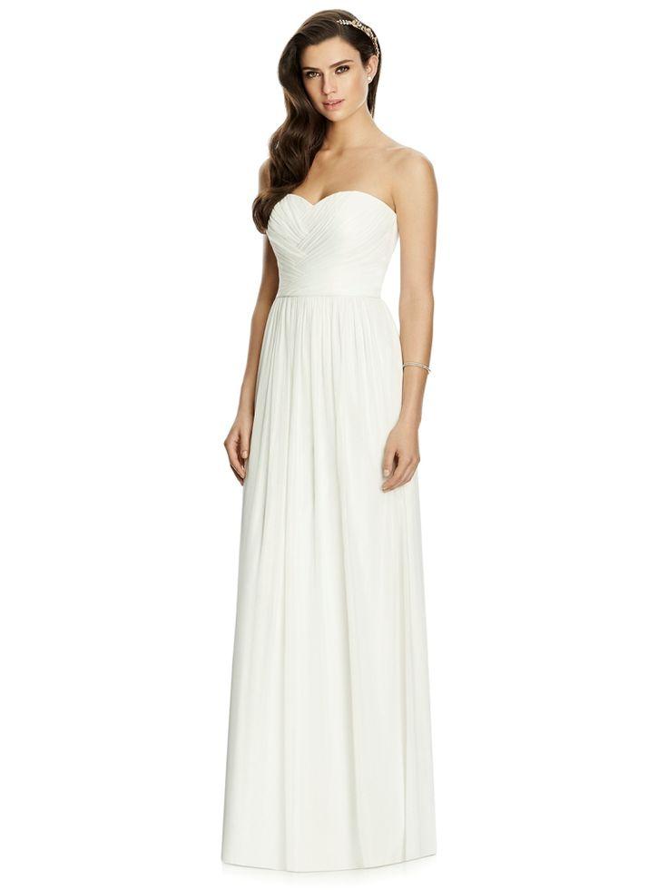 100 besten Dessy Bridesmaids Bilder auf Pinterest   Brautjungfern ...
