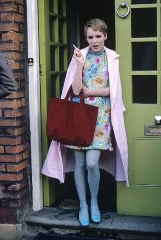 ティーンのファッションダイアリー