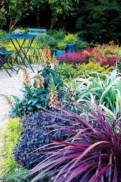 Western Garden Ideas 24 great ideas from the western garden book of landscaping Sunset Western Gardens