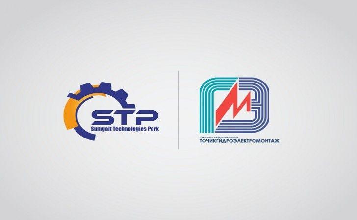 Sumqayit Texnologiyalar Parki Ilə Tacikistanin Tacikgidroelektromontaj Asc Arasinda Muqavilə Imzalanib Enamel Pins Technology