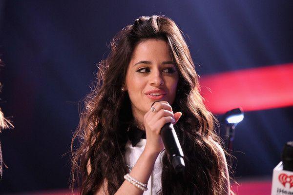 HBD Camila Cabello March 3rd 1997: age 18