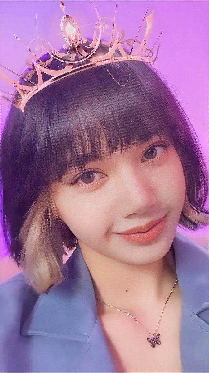 Pp On Twitter Lisa Blackpink Wallpaper Black Pink Kpop Blackpink Lisa