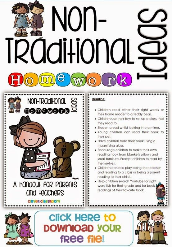 Some fun ideas that make reading and writing at home more fun and engaging for kids