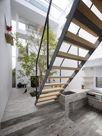 DG Arquitecto Valencia: DG ARQUITECTO RECOMIENDA: ARQUITECTURA JAPONESA: CASA MINNA-NO-IE