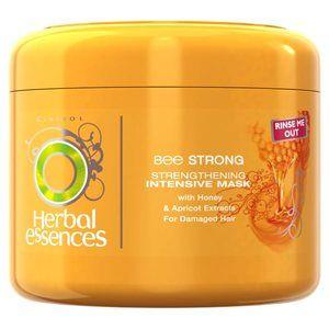Herbal Essences Bee Strong Rinse Off Intensive Mask 200ml Herbal Essence