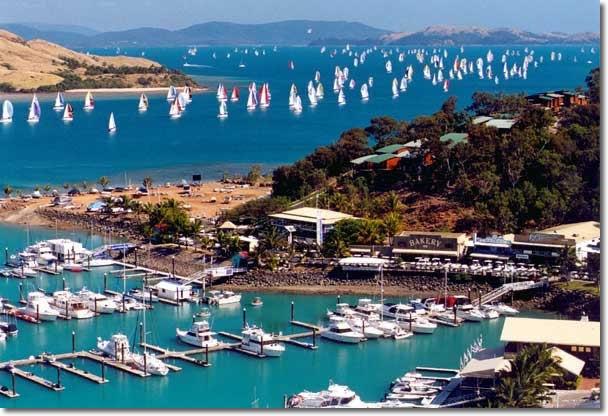 Hamilton Island 2008
