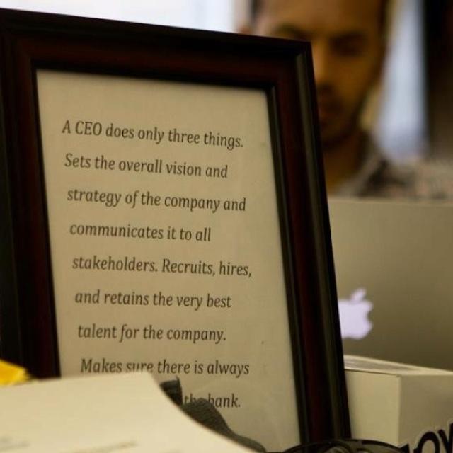 91 best My Style images on Pinterest Cheer quotes, Entrepreneur - ceo job description