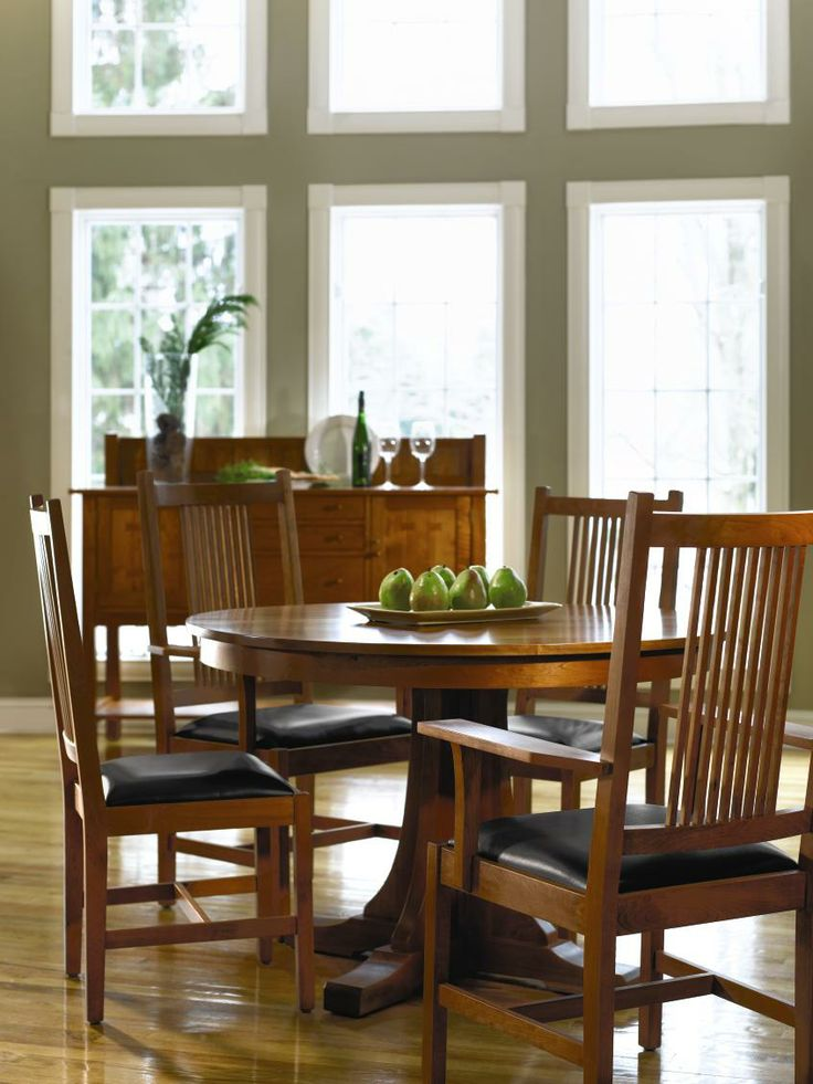 Awesome Stickley Dining Room Photos Room Design Ideas