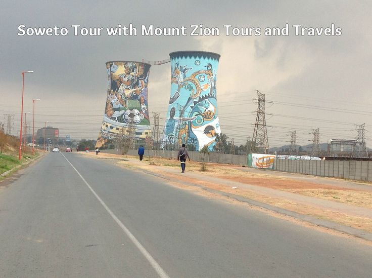 Soweto Tour. Discover Soweto and the surrounding area, driving past well known landmarks such as Chris Hani Barawanath Hospital, Nelson Mandela's old house,Orlando Power Station, Hector Peterson Memorial,Soweto shebeens and Walter Sisulu Freedom Square. Book with us at: info@mountziontours.co.za or call 011 492 1740. Online booking at: www.mountziontours.co.za