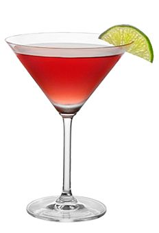 For hot summer days, when the Key West Royal Poinciana Trees are in bloom - a SKYY Ruby Red Martini hits the spot.