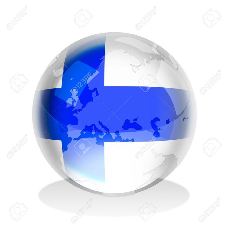 Finland Map Stock Photos, Pictures, Royalty Free Finland Map ...