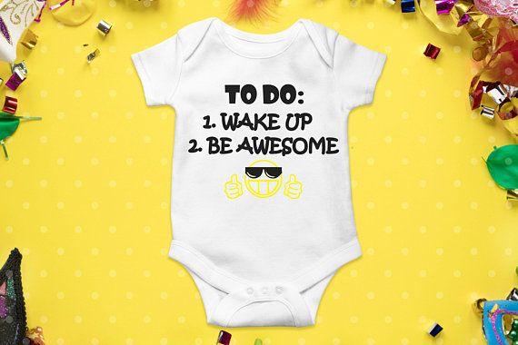 PersonalizedCustomized Onesie bodysuit saying for daddy baby girl or baby boy