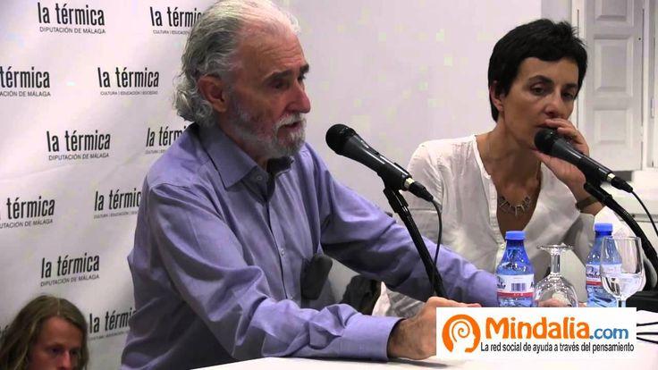 El sosiego, la paz interior, la serenidad y la calma, por Ramiro Calle (...