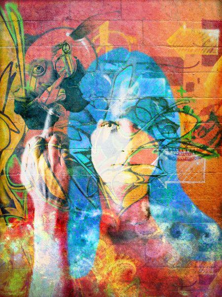 'Alice's Grace' by Sandy Richter