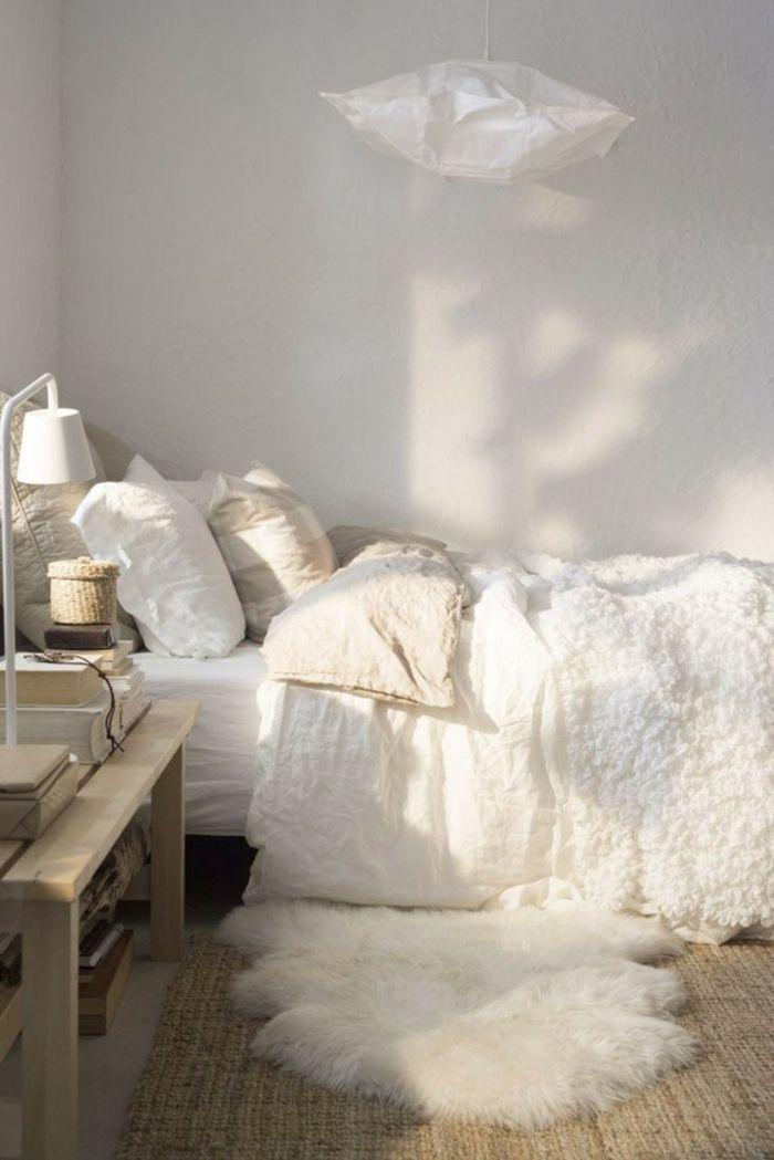 die besten 25+ flauschiger teppich ideen auf pinterest | flokati