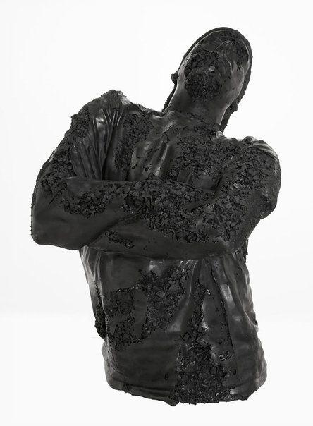 Louis Pratt: King Coal :: Wynne Prize 2015 :: Art Gallery NSW