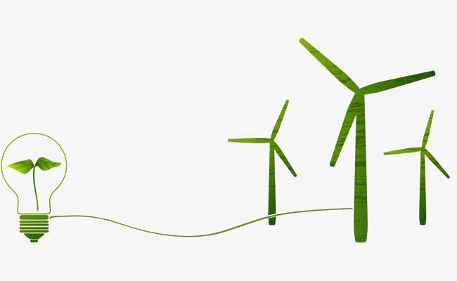 La Generacion De Energia Eolica De Dibujos Animados Energia Eolica Imagenes De Energia Eolica Molinos De Viento