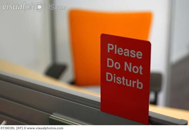 7 Best Images About Do Not Disturb On Pinterest To Work