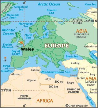 28 best dna test results images on pinterest dna test maps and wales map geography of wales map of wales worldatlas gumiabroncs Images