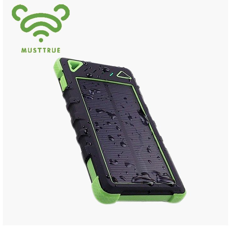 MUSTTRUE Solar Charger Mobile Solar Power Bank 12000mah Backup Bateria Externa Portable Charger Powerbank FOR mobile phone Nail That Deal http://nailthatdeal.com/products/musttrue-solar-charger-mobile-solar-power-bank-12000mah-backup-bateria-externa-portable-charger-powerbank-for-mobile-phone/ #shopping #nailthatdeal