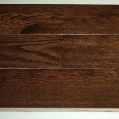Goodfellow inc hardwood flooring oak 3 4 x 5 for Goodfellow laminate flooring