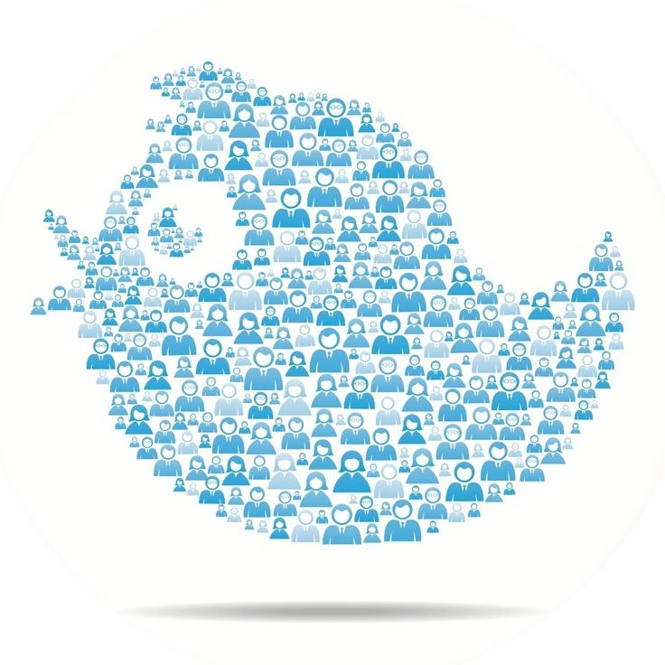 6 Twitter Tips voor Zakelijk Gebruik.