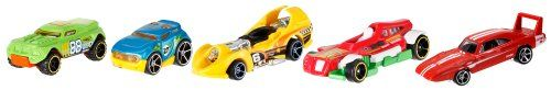 Hot Wheels 5 Car Gift Pack (Styles May Vary) Mattel,http://www.amazon.com/dp/B002ZCZ0F6/ref=cm_sw_r_pi_dp_Ldeltb0YFD4F5CPV