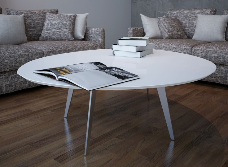 SydneySide's new coffee tables - we can make the top in any colour!