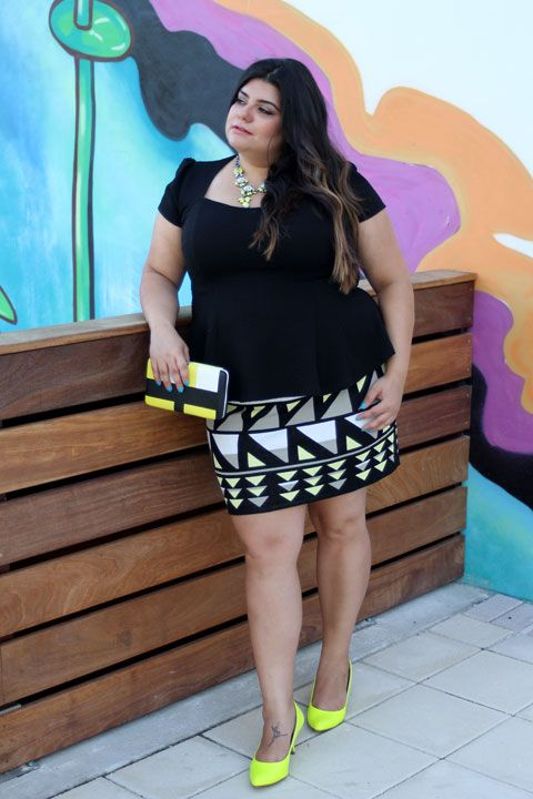 Bbw In Skirts 16