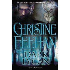 Dark Lycan: Amazon.ca: Christine Feehan: Books