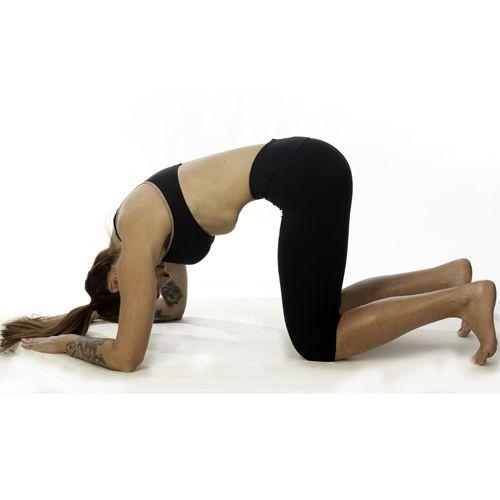 ¡En forma después del parto con abdominales hipopresivos! - Foto 3