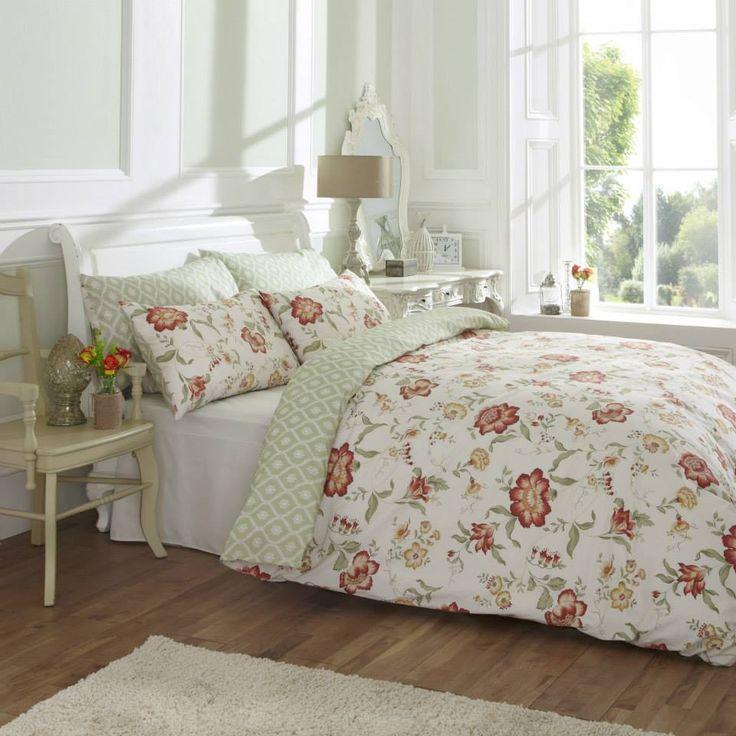 Hamiliton Bedlinen #vantonahome #bedding #bedlinen #home #decor #bedroom #vantona