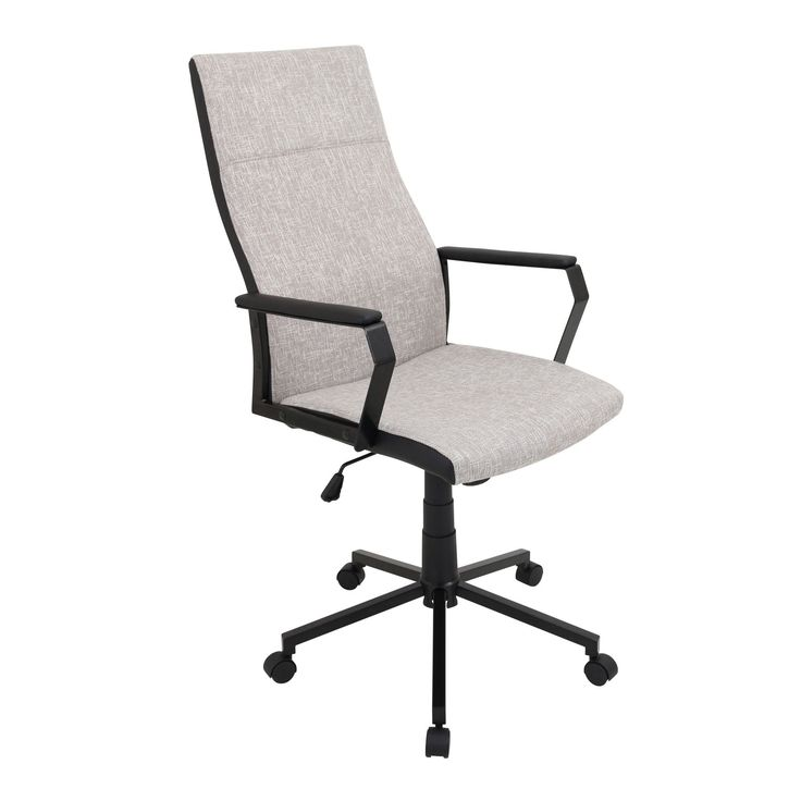 Prism High-Back Office Chair