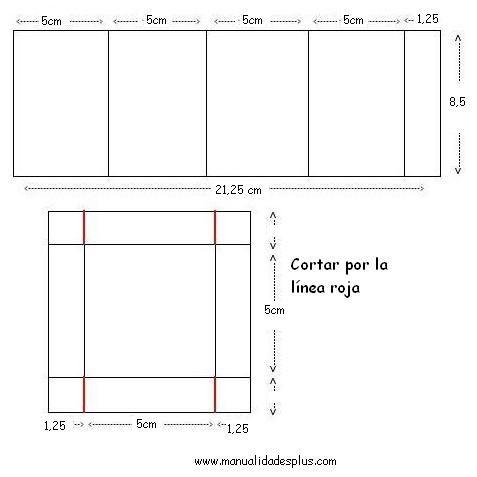 Las cajas transparentes son una excelente alternativa para for Cajas de plastico transparente