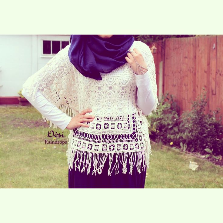 hijab fashion. Looove this thanks hayat