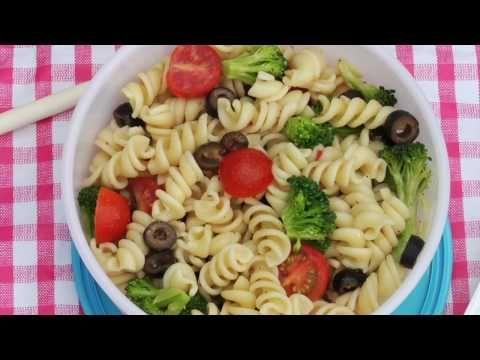 Outdoor Picnic Recipes - Family Picnic Food Ideas