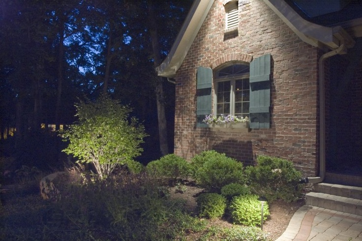 17 Best Images About House Down Lighting On Pinterest Landscaping Lakes An