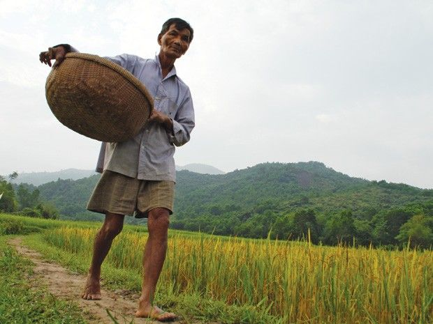 Le Vietnamien Thai Ngoc est un homme hors du commun et qui défie la science…