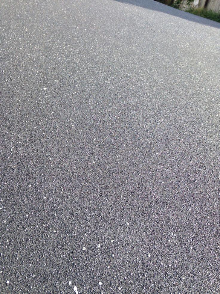 Concrete Resurfacing Graphite With A White Fleck Avid