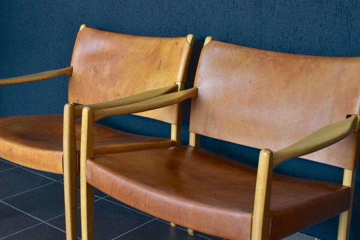 Easy Chairs Premiär 69 Per Olof Scotte für Ikea Made in Sweden