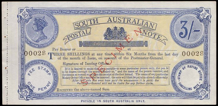 Australian Coin Auctions - Auction 313 - Financial Notes, Funny ...