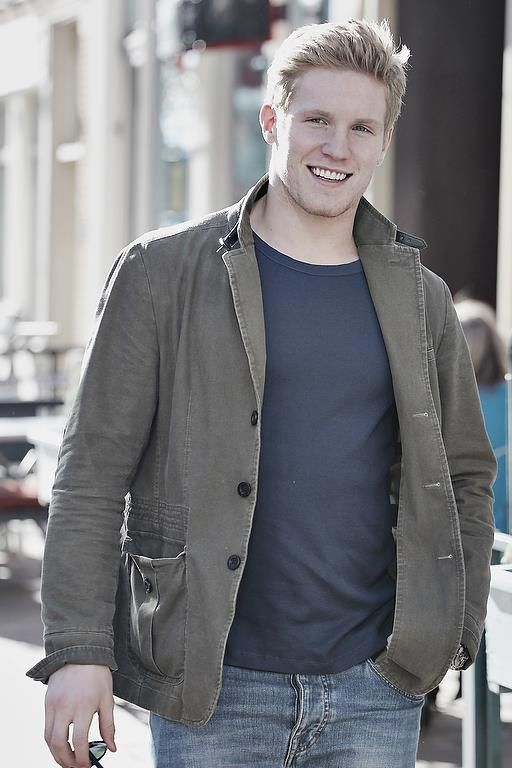 Gabriel Landeskog, Colorado Avalanche (I didn't know which one to choose so I pinned all three pics)