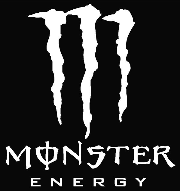 monster energy sign coloring pages - photo#14