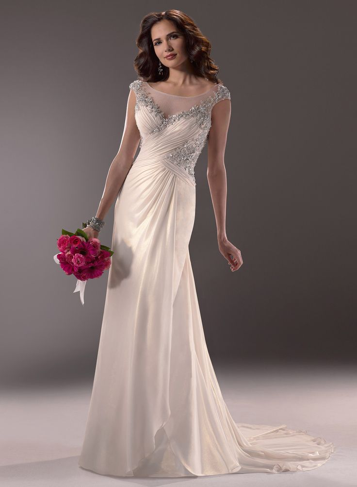 Great Maggie Sottero Wedding Dresses