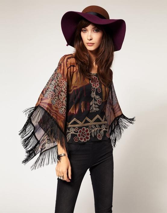 - 70′s Fashion Trend