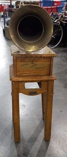 1000 Images About Phonograph Antique Music Box On