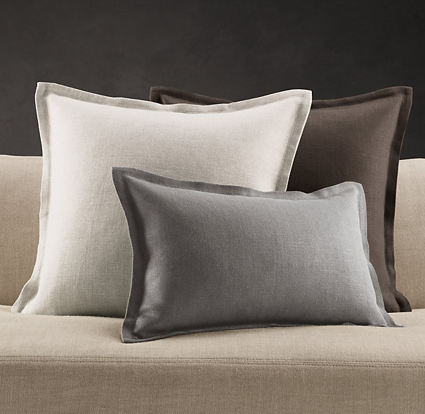 how to clean belgian linen sofa larson next 67 best pillows | cojines images on pinterest ...