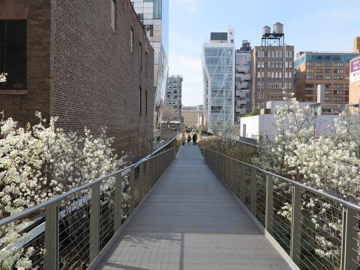 The High Line | NYC | by Mariken Bakkers