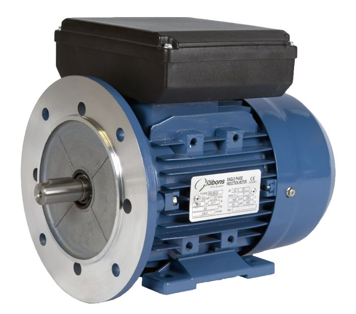 16 best possible customers electric motors company images on a gibbons 012kw single phase motor sciox Images