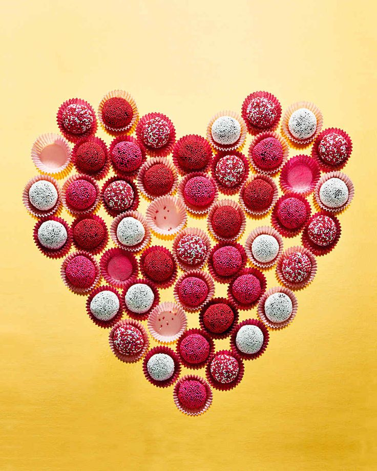 These truffles are inspired by brigadeiros, a confection popular throughout Brazil.